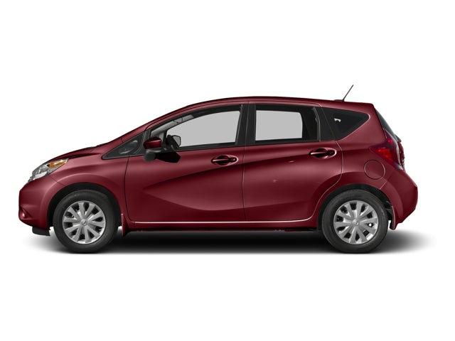 2016 Nissan Versa Note S Plus In St Augustine Fl Of