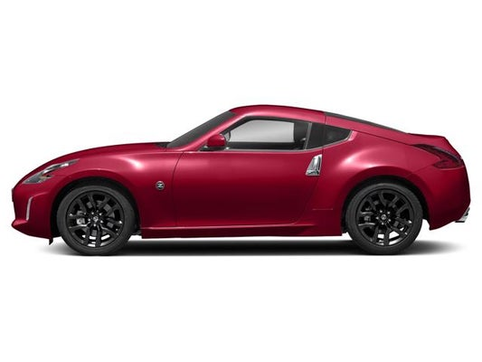 2018 Nissan 370z Coupe Touring In St Augustine Fl Of