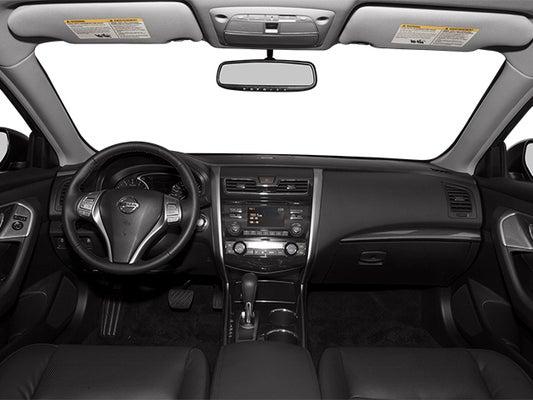 2013 Nissan Altima For Sale >> 2013 Nissan Altima 2 5 Sl
