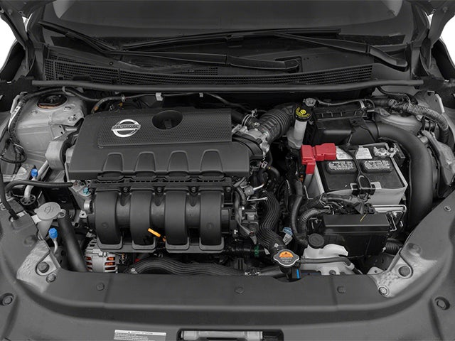 Used 2014 Nissan Sentra For Sale In St Augustine Near Jacksonville