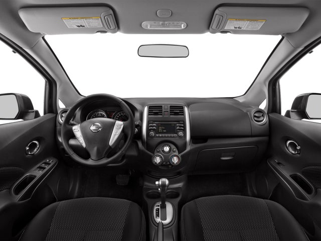 Used 2015 Nissan Versa Note For Sale In St Augustine Near