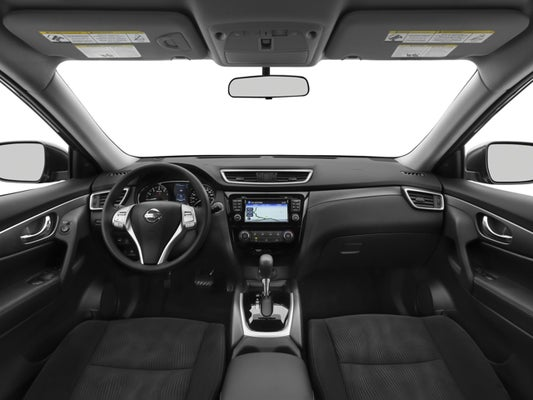 2016 Nissan Rogue Sv In St Augustine Fl Of